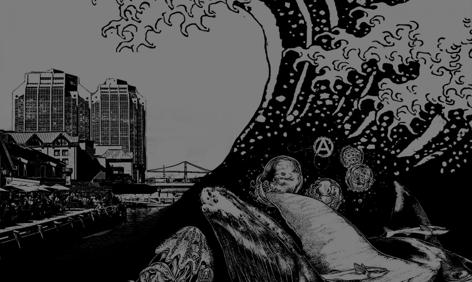 Halifax Anarchist Bookfair